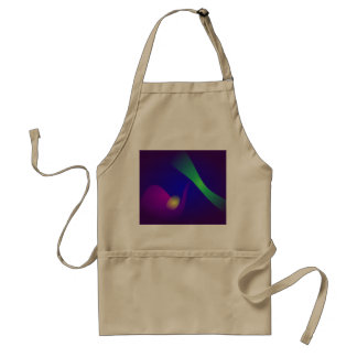 Time Will Prove It Adult Apron