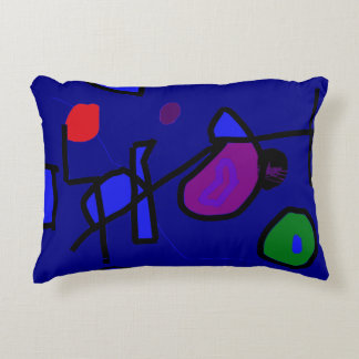 Time Will Tell You Decorative Pillow