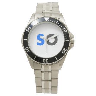 Time Wrist Watch