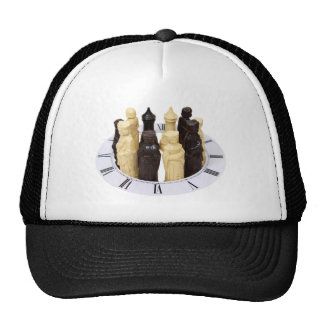 TimeDiversity060709 Trucker Hat