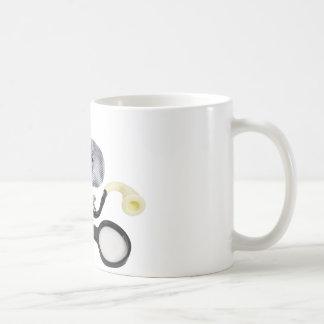 TimeForDetective050110 Classic White Coffee Mug