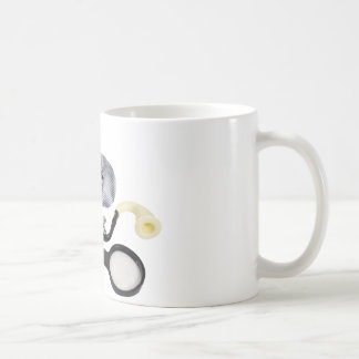 TimeForDetective050110 Coffee Mug