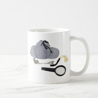 TimeForDetective050110 Coffee Mug