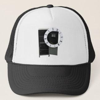 TimeForSchool060709 Trucker Hat