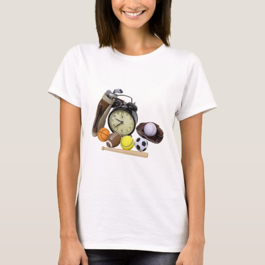 TimeForSports062509 T-Shirt