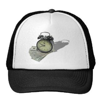 TimeIsMoney101610 Trucker Hat