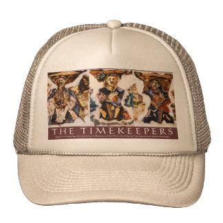 Timekeepers Mesh Hat