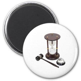 TimeLegalServices093009 2 Inch Round Magnet
