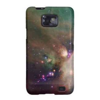 Timeless Beauty Galaxy S2 Cases