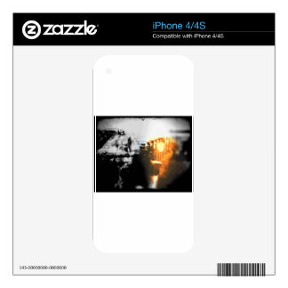 timeless  beauty.jpg skin for the iPhone 4