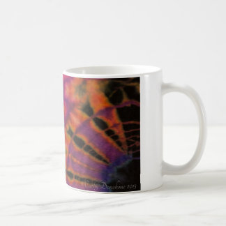 Timeless Design, Too! Coffee Mug