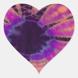 Timeless Heart Sticker