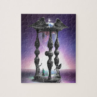 Timeless Jigsaw Puzzle