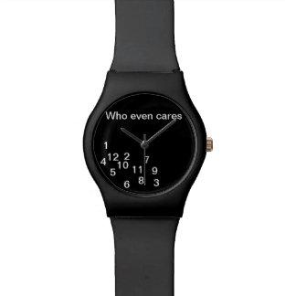 Timeless watch... wristwatch