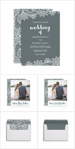 Timeless Wedding Collection