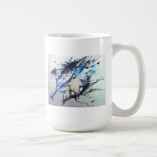 Timeline mug