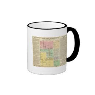 Timeline Parthinians Mug