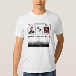 TimeMagazinecolorr1 T-Shirt