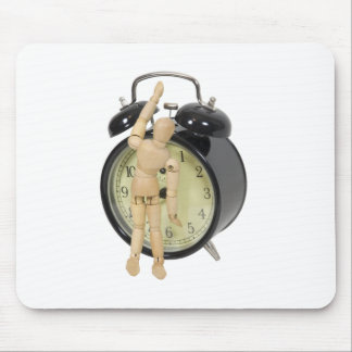 TimeOverwhelming112409 Mouse Pad