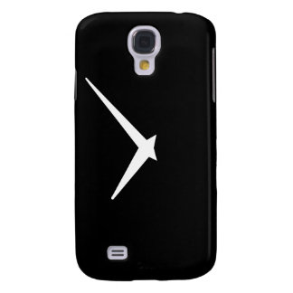 Timepiece by Leslie Peppers Samsung Galaxy S4 Covers
