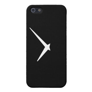 Timepiece by Leslie Peppers iPhone 5 Case