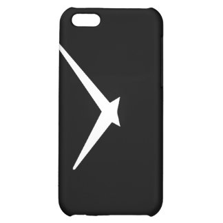 Timepiece by Leslie Peppers Cover For iPhone 5C