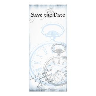 Timepiece Time Pocketwatch Invitations Invites