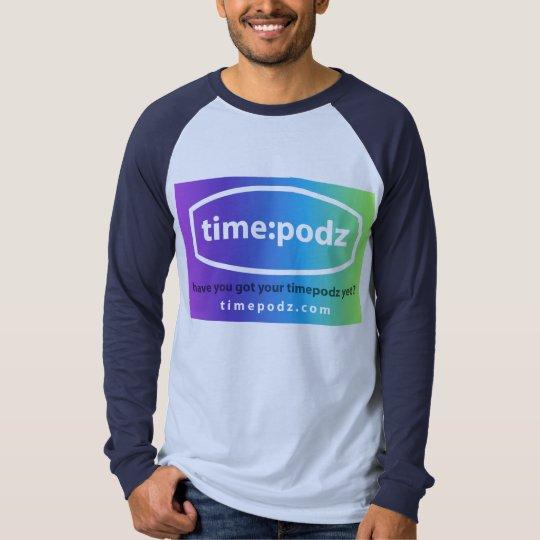 timepodz T-Shirt
