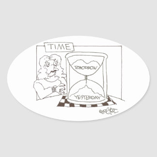 Timer: 'Today...Yesterday...Tomorrow Stickers