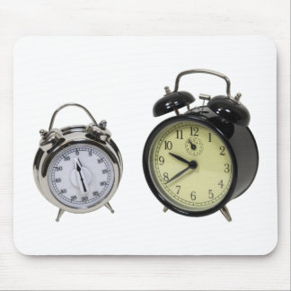 TimerAlarm082009 Mouse Pad
