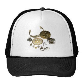TimeRepair082309 Trucker Hat