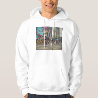 Times Square 2012 Pullover