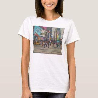 Times Square 2012 T-Shirt