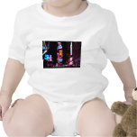 Times Square Baby Bodysuit