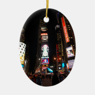 New York Times Square Ornaments  Keepsake Ornaments  Zazzle