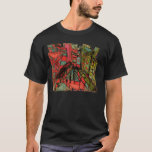 times square cnbc ink T-Shirt