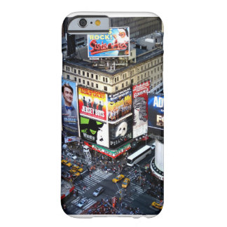 Times Square Funda De iPhone 6 Barely There