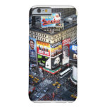 Times Square Funda Para iPhone 6 Barely There