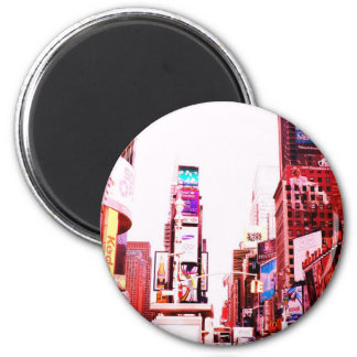 Times Square Imanes