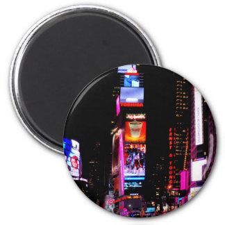 Times Square Iman De Nevera