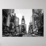 Times Square Impresiones