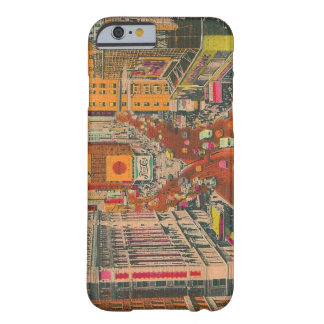 Times Square in 1947 Case / Cover / Protection Barely There iPhone 6 Case