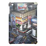 Times Square iPad Mini Cárcasa