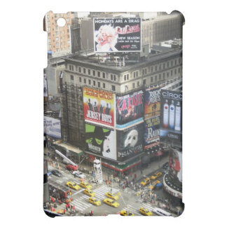 Times Square iPad Mini Cases