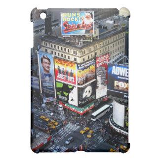 Times Square iPad Mini Cover