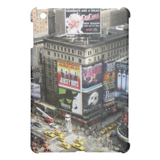 Times Square iPad Mini Covers