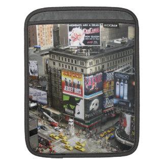 Times Square iPad Sleeve