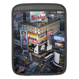 Times Square iPad Sleeves