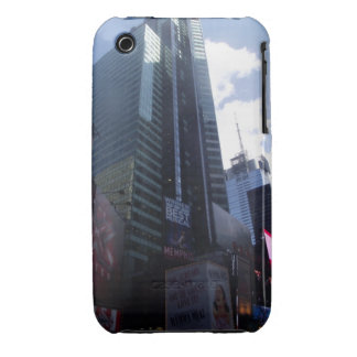 Times Square iPhone 3gs Case iPhone 3 Cases