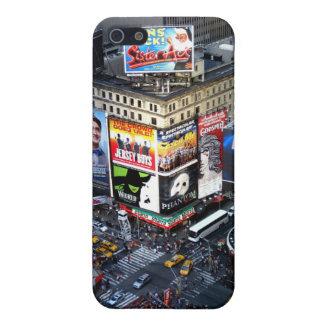 Times Square iPhone 5 Case